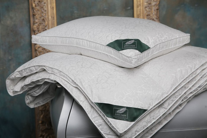 Одеяло Flaum Winter 200x220 легкое