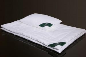 Подушка детская Flaum Stern 50x70 средней упругости