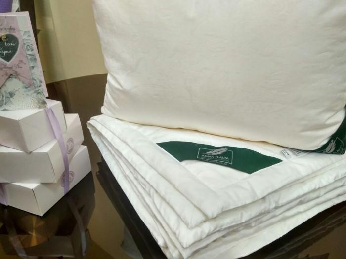 Одеяло Flaum Eleganz 150x200 всесезонное