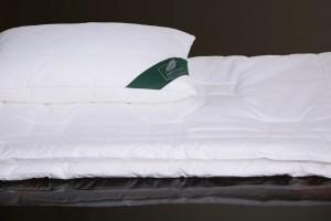 Одеяло детское Flaum Stern 110x140 всесезонное