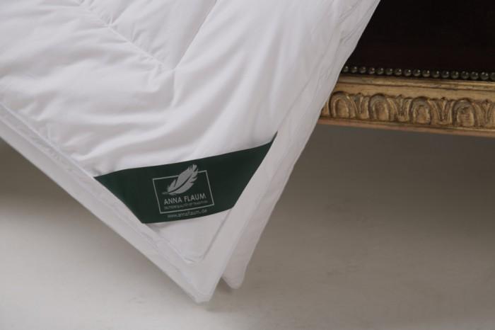 Одеяло Flaum Baumwolle 140х205 легкое