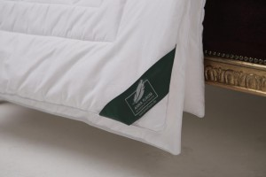 Одеяло Flaum Baumwolle 172х205 легкое