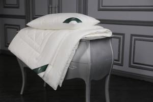 Одеяло Flaum Bamboo 200х220 всесезонное