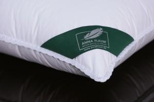 Подушка детская Flaum Weiss 50x70 мягкая