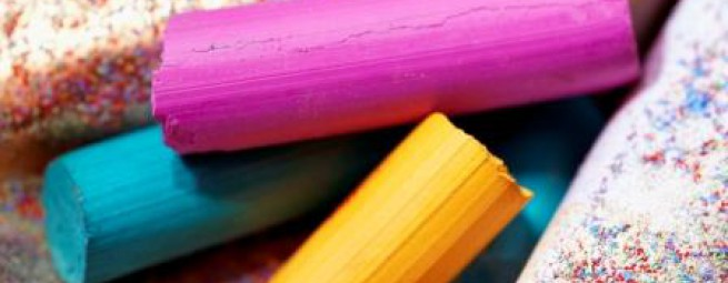 Коллекция Краски   Flaum Farbe Kollektion