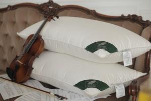 Подушка Flaum Herbst 50x70 мягкая
