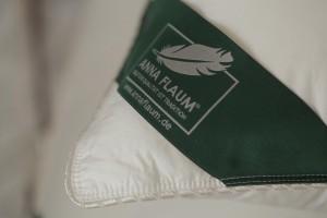Подушка Flaum Herbst 50x70 средней упругости