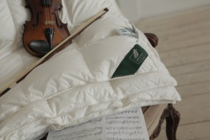 Одеяло Flaum Herbst 200х220 всесезонное