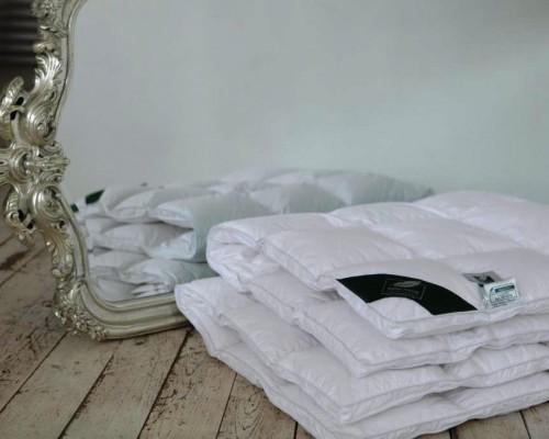 Одеяло Flaum Perle 200x220 теплое