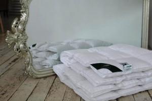 Одеяло Flaum Perle 150x200 теплое