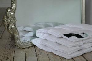 Одеяло Flaum Perle 220x240 теплое