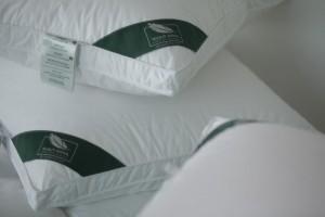 Подушка Flaum Perle 50x70 мягкая