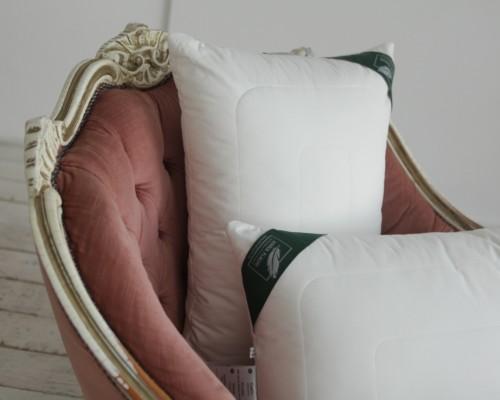 Подушка Flaum Modal 50x70 средней упругости