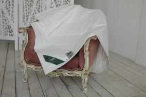 Одеяло Flaum Modal 200x220 легкое