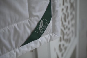 Одеяло Flaum Kaschmir 200x220 легкое