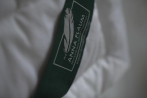 Одеяло Flaum Kaschmir 150x200 всесезонное