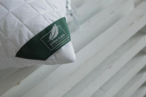 Подушка Flaum Energie 70x70 средней упругости