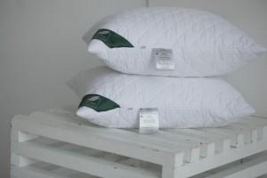 Подушка Flaum Energie 50x70 средней упругости