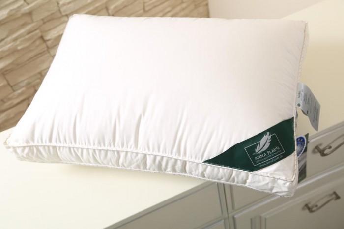 Подушка Flaum Sahne 50x70 средней упругости
