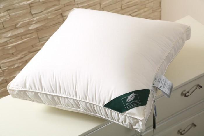 Подушка Flaum Sahne 70x70 средней упругости