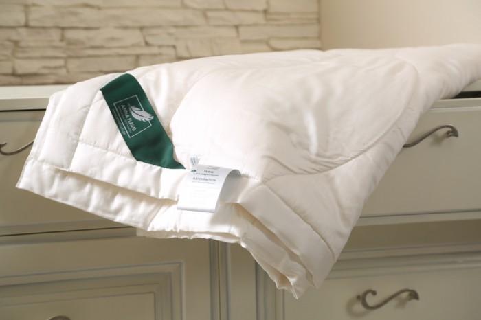 Одеяло детское Flaum Vanille 110x140 легкое