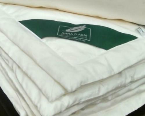 Одеяло Flaum Eleganz 200x220 всесезонное