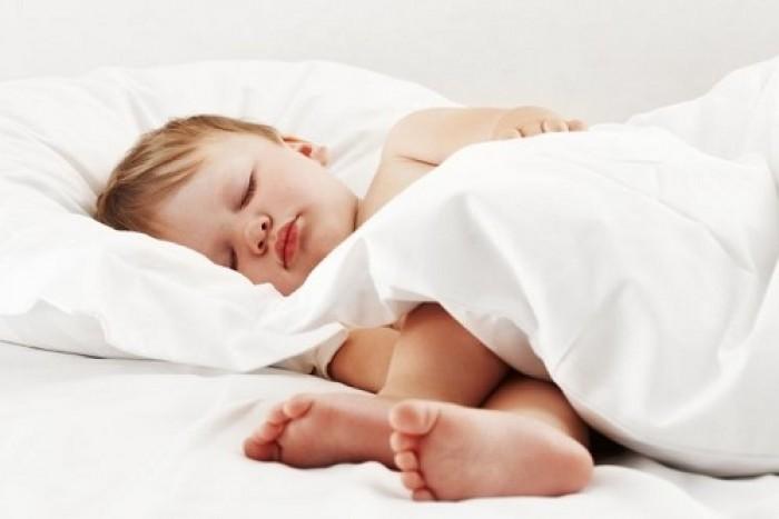 Одеяло детское Flaum Weiss 110x140 всесезонное