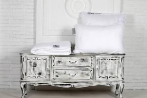 Одеяло Flaum Home Ethno 200x220 легкое