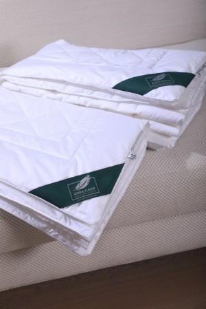 Одеяло детское Flaum Bio Bambus 110x140 легкое бамбуковое