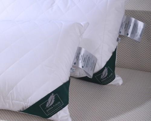 Подушка детская Flaum Bio Bambus 40x60 бамбуковая