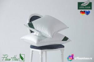 Подушка Flaum Eis 80x80 упругая