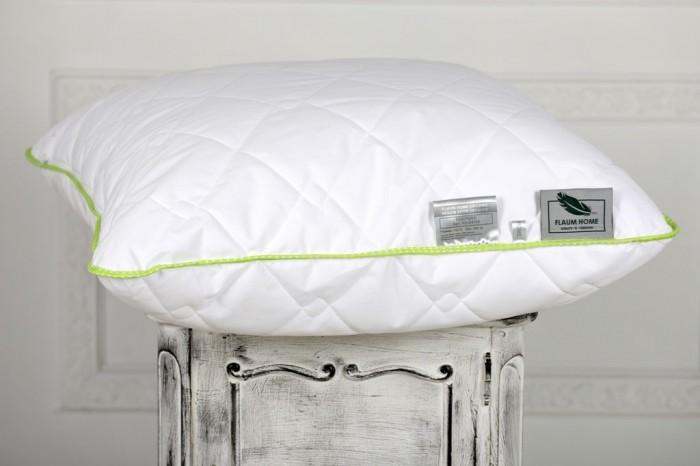 Подушка Flaum Home Organic 50x70 регулируемая
