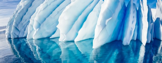 Коллекция Лёд | Flaum Eis Kollektion